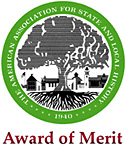 AASLH Award of Merit
