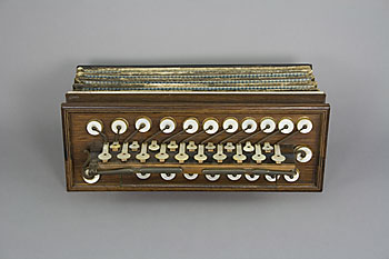 image of concertina
