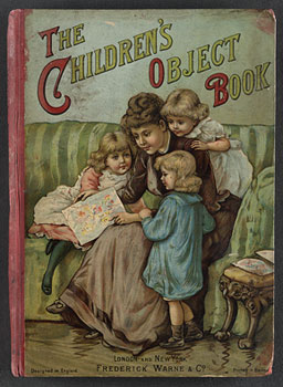 image of childrens_object_book