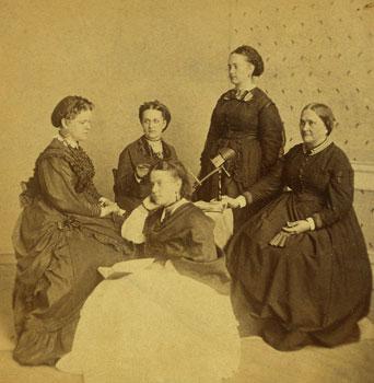 Nantucket women