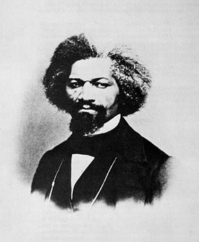essay on frederick douglass biography